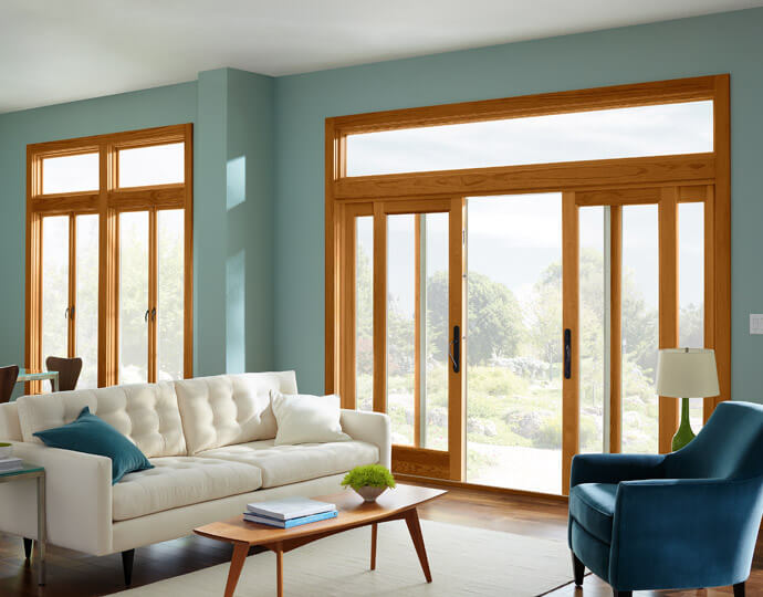Pella Windows, Marvin Windows, Sliding Doors, Storm Doors, Vinyl ...