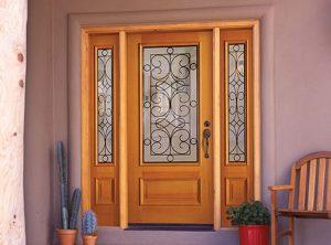 Doors McCann MAIN