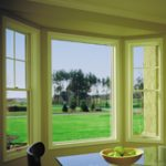 Pella Bay Window