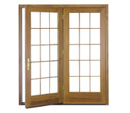 Marvin in-swing french door