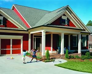 Lifestyle Image homeowners, consumer