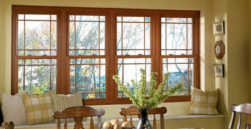 Allside Cottage Style Windows