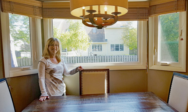Missy Frank has used McCann to replace windows in two different houses. She shares her experience and why she'll always come back to McCann.