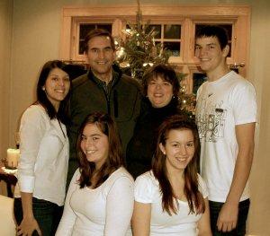 The Ryczek family, longtime customers | McCann Window Northrbook, Chicago, Deerfield