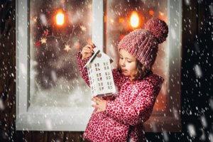 Warm festive home in winter   McCann Window