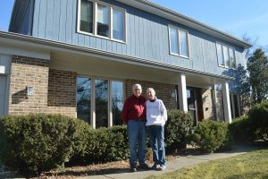 Window replacement project Glenview IL | McCann WIndow Northbrook IL