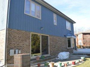 Patio door replacement Glenview IL | McCann Window