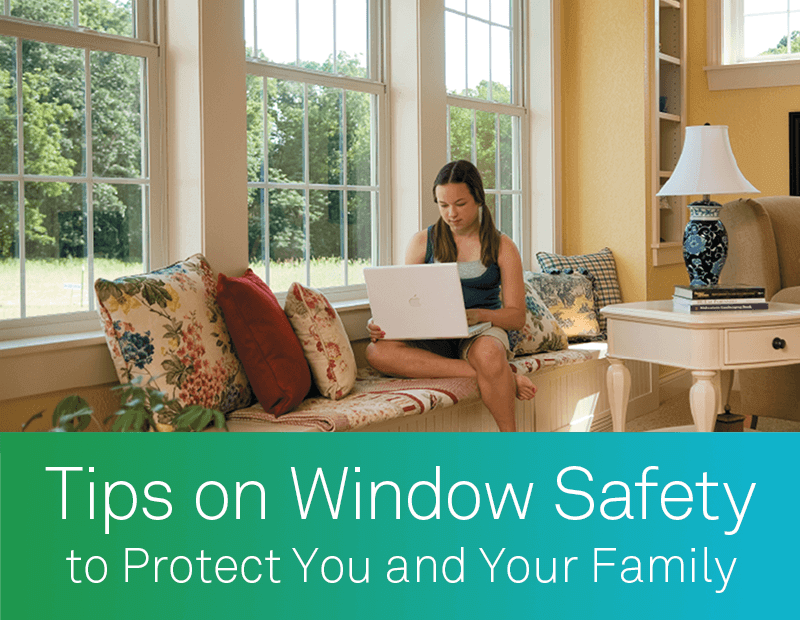 Tips on Window Safety